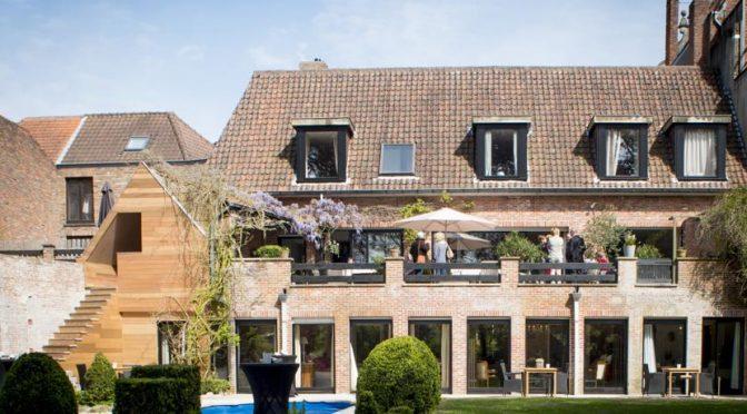 B&B Filemon & Baucis in Brugge