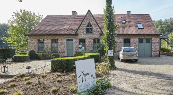 B&B Zinnen en Minnen in Herselt