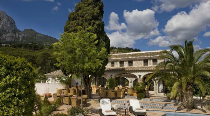 Casa Del Maco – Bij Barbara en Hannes