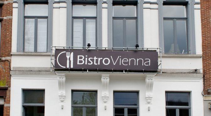 B&B Vienna in Lokeren