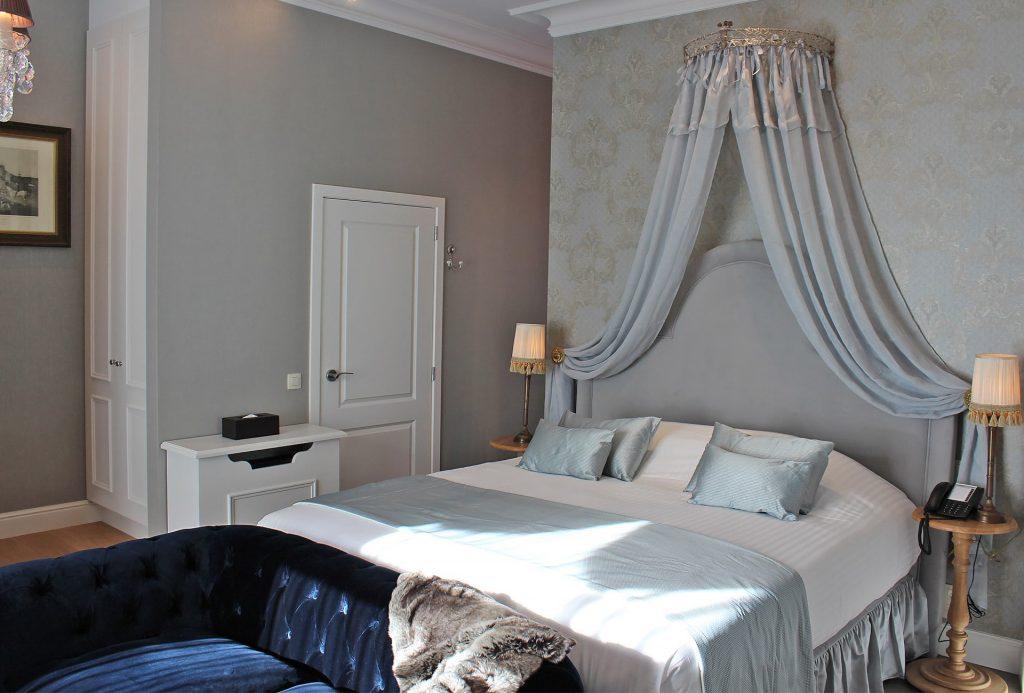 Hotel De Castillion in Brugge